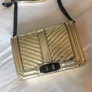 Rebecca Minkoff Single-Flap Crossbody Bag